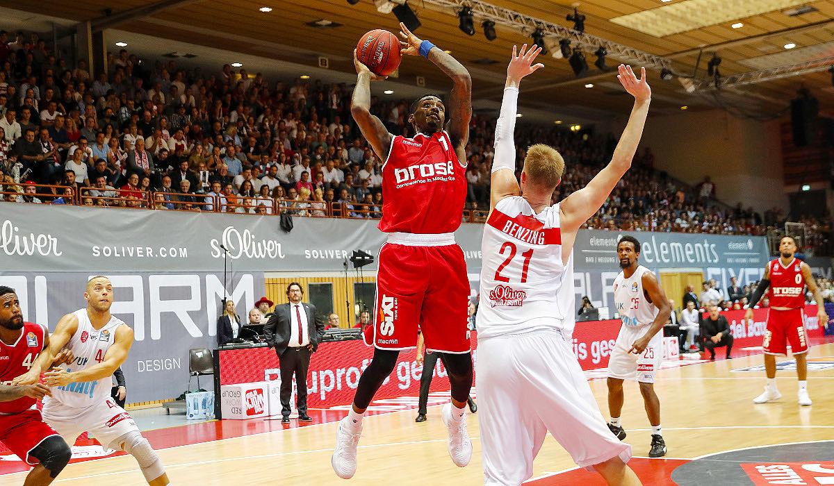 Retour de l'ancien joueur NBA en Europe