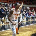 GBL – Rion Brown (ex Dijon) signe au Panathinaïkos !
