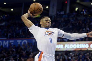 Les Knicks se retirent du dossier Westbrook