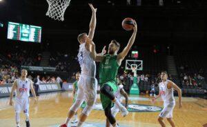 ABA League – Trois arrivées pour le Partizan Belgrade !