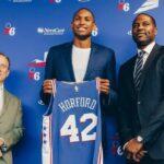 NBA – Les Celtics en colère contre les 76ers pour Al Horford