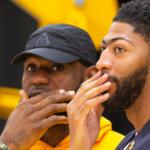 NBA – Les Lakers n'ont pas prévu de contrarier Anthony Davis
