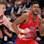 Liga Endesa – Cory Higgins signe à Barcelone !