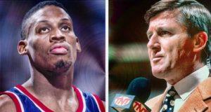NBA – Quand Craig Sager sauvait de justesse la vie de Dennis Rodman