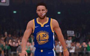 NBA 2K20 – Les notes du 5 majeur de chaque équipe dévoilées !