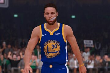 Curry 2K