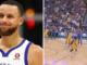 Quand Stephen Curry plantait un gros 3-points sur la tête de Kobe Bryant lors d'un match de présaison