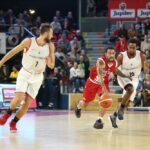 Jeep Elite – Dallas Moore rejoint Nanterre !