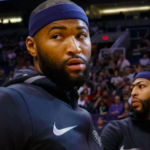 NBA – DeMarcus Cousins déjà recruté par un joueur star !