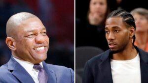 NBA – Pourquoi Doc Rivers a dû implorer son propriétaire pendant la free agency