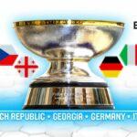 Eurobasket 2021 (M) – L'Allemagne organisateur majeur du tournoi !