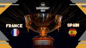 Eurobasket 2021 (F) – La France retenue pour organiser le tournoi avec l'Espagne !