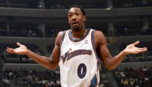 NBA – Les 5 meilleurs joueurs dont vous avez oublié qu'ils ont joué aux Warriors