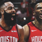 NBA – Russell Westbrook et James Harden peuvent réussir un record historique fou