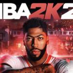 NBA – Comment choper NBA 2K20 pour moins de 5€ !