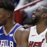 NBA – Les mots archi-forts de Wade pour convaincre le Heat de signer Butler révélés