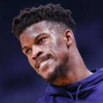 NBA – Jimmy Butler : « Ces bâtards font comme si je n'étais pas un bon joueur »