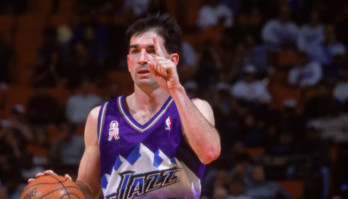 John Stockton Kiddie Clause
