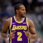 NBA – « Je ne serais pas surpris si Kawhi Leonard signait chez les Lakers »