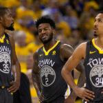 NBA – Un ancien des Warriors signe à Cleveland !
