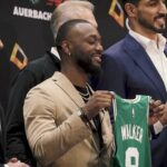 NBA – Kemba Walker est déjà au boulot avec Brad Stevens !