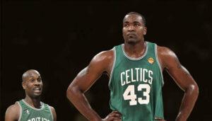 NBA – Kendrick Perkins raconte son bizutage par Gary Payton