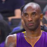 NBA – La grosse embrouille entre Kobe Bryant et Karl Malone en 2004