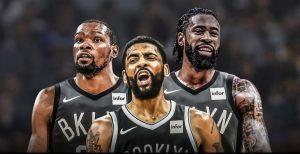 NBA – DeAndre Jordan explique pourquoi Kevin Durant et Kyrie Irving ont signé aux Nets