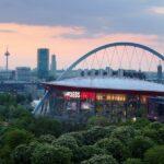 Euroleague – Le Final Four 2020 à Cologne plutôt qu'à Paris.
