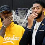 NBA – 5 pistes pour les Lakers avec leur exception selon un journaliste