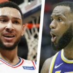 NBA – « Ben Simmons a du LeBron James en lui »