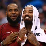 NBA – Les 3 meilleurs moments de LeBron James et JR Smith