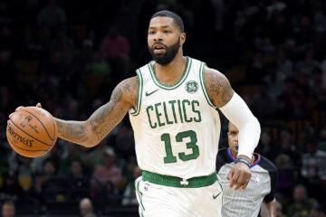 Marcus Morris explique son choix de signer aux Knicks