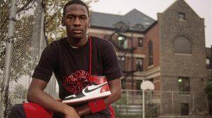 NBA – Comment Nike a signé Michael Jordan en 1984