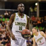 Pro B – Nobel Boungou Colo au Paris Basketball !