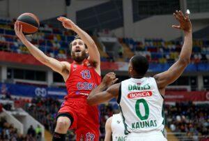 LegaBasket – Sergio Rodriguez est le nouveau meneur de l'Olimpia Milan !