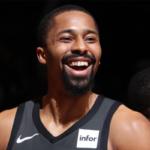 NBA – Les incroyables images de Spencer Dinwiddie un mois après sa blessure