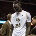 NBA- Tacko Fall de nouveau avec Joel Embiid