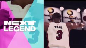 NBA – Pourquoi 2K a préféré Dwyane Wade plutôt que Dirk Nowitzki