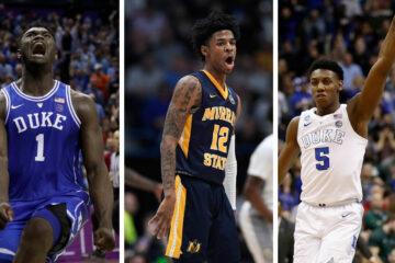 Qui sera le prochain rookie de l'année ? Les bookmakers donnent leurs cotes