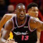 NBA – Bam Adebayo explique comment affronter Davis et Howard