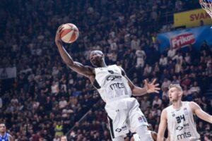 Liga Endesa – Bandja Sy passe du Partizan à Andorre !