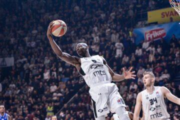 L'ailier français quitte le Partizan Belgrade