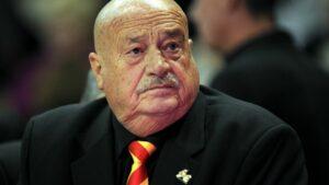 Pro B – Christian Fra, ancien président du SLUC Nancy est décédé !