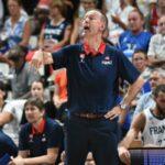 NBA/JO – Un joueur clé des Bleus absent de dernière minute face à Team USA !