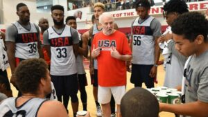 NBA – Un joueur de Team USA a lui aussi failli quitter l'aventure