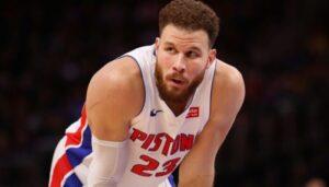 NBA – Blake Griffin veut pousser la NFL à une mesure très forte