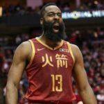 NBA – Une piste se réchauffe pour James Harden