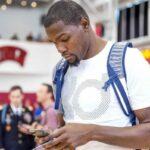 NBA – Kevin Durant extermine un comédien sur Twitter