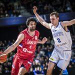 Coupe du Monde – La Serbie va devoir se passer de Milos Teodosic !